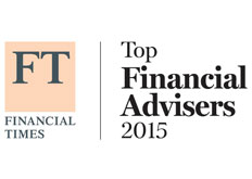 Financial Times Top Financial Advisers 2015